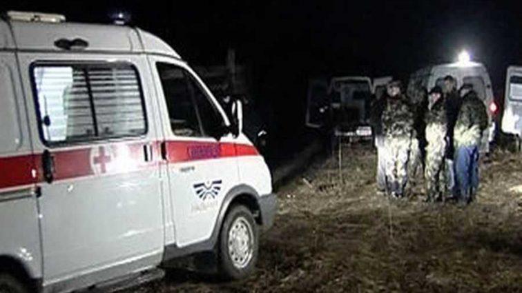 ТЕРМІНОВО: біля Дрогобича обстріляли рейсовий автобус