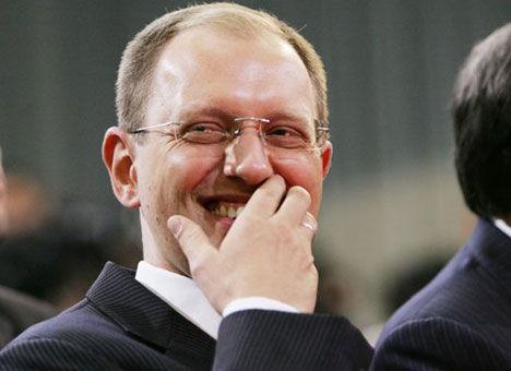 Яценюк відреагував на пропозицію зайняти крісло голови НБУ! Не повірите, що він сказав!