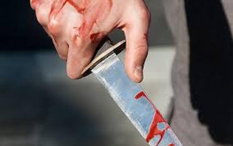 Яке жахіття: Серед білого дня відбулась страшна різанина! Є постраждалі! (ВІДЕО 18+)