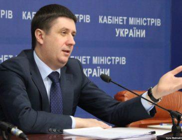 Стосується кожного абітурієнта!!! Віце-прем'єр-міністр В'ячеслав Кириленко на відео розкрив усі таємниці ЗНО-2017