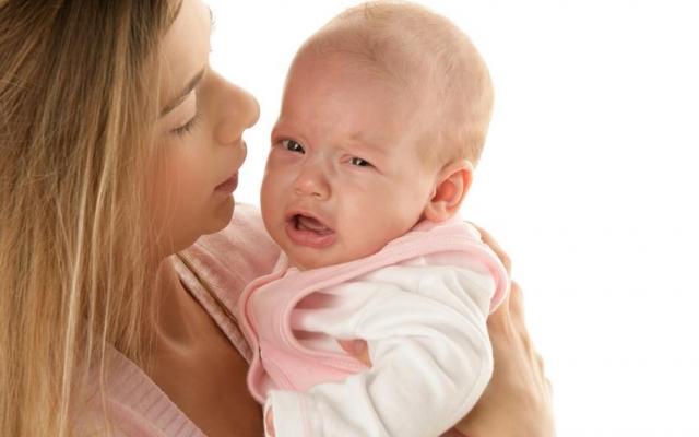 В це важко повірити..: Батько скалічив 4-ох місячне немовля