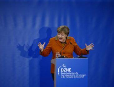Україна в центрі подій на політичній арені! Шокуючі деталі переговорів Путіна і Меркель!