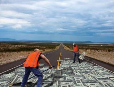 Фірма депутата отримала мільйон за невиконаний ремонт дороги у Миколаєві
