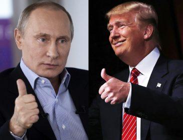 """""""Я буду діяти разом з Росією"""" – шокуюча заява Трампа. Такого не очікував НІХТО!"""
