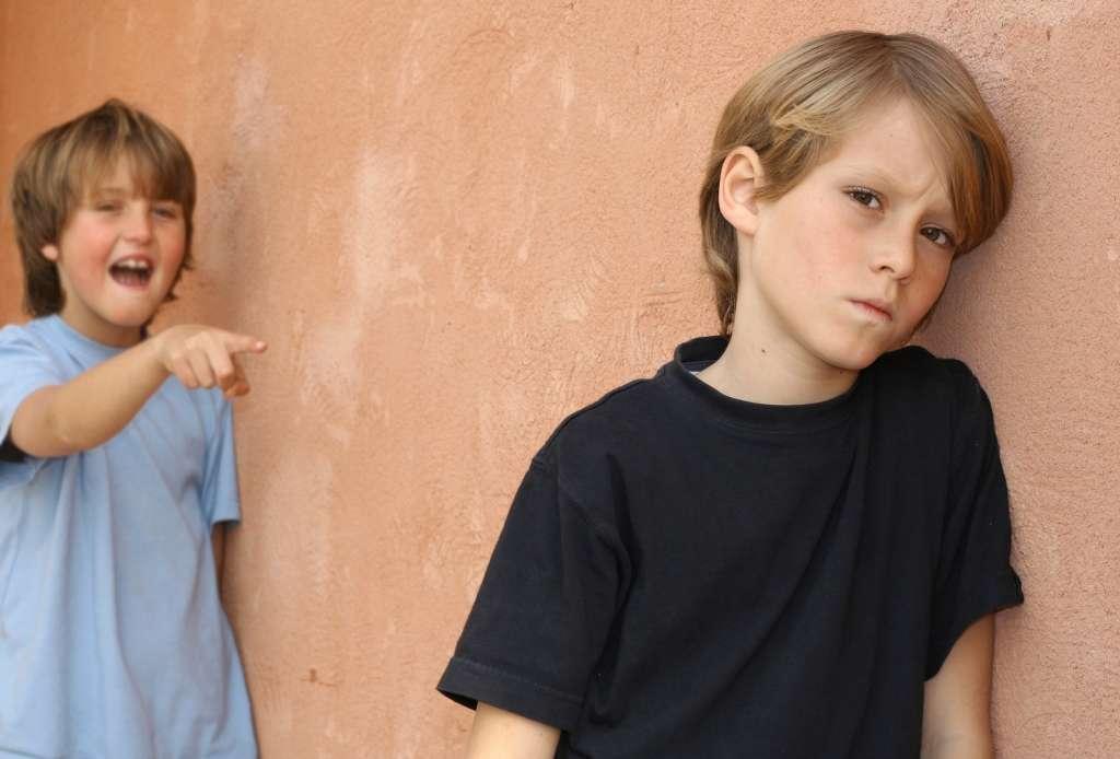 Не такий як усі: У Львові нелюди зацькували хлопчика-аутиста (ВІДЕО)