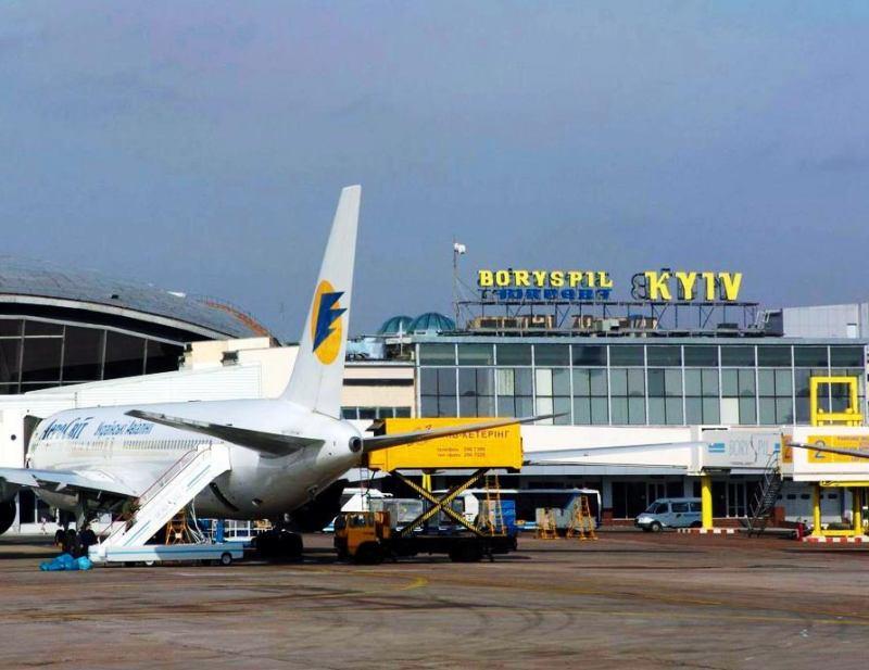 Гроші з повітря: СБУ викрила схему розкрадання десятків мільйонів в аеропорті Бориспіль