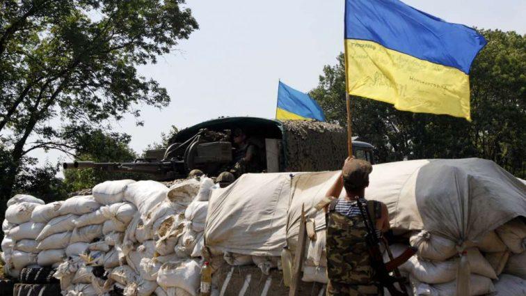 Він розповів про переломний момент в історії України! Від цих слів гордість переповнює!