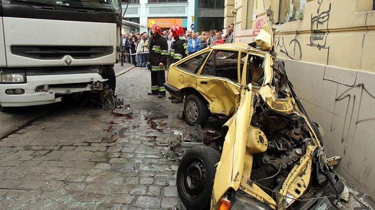 ТЕРМІНОВО!!! У РФ загинуло двоє українських дітей у страшній автокатастрофі