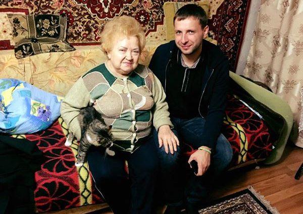 Звідки у бабусі нардепа, яка все життя пропрацювала бухгалтером на залізниці, 1 млн гривень? Деталі вас здивують!