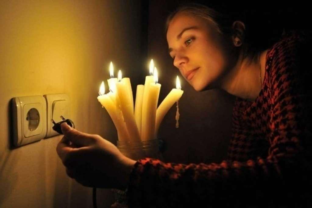 Де у Львові завтра не буде світла, перелік адрес