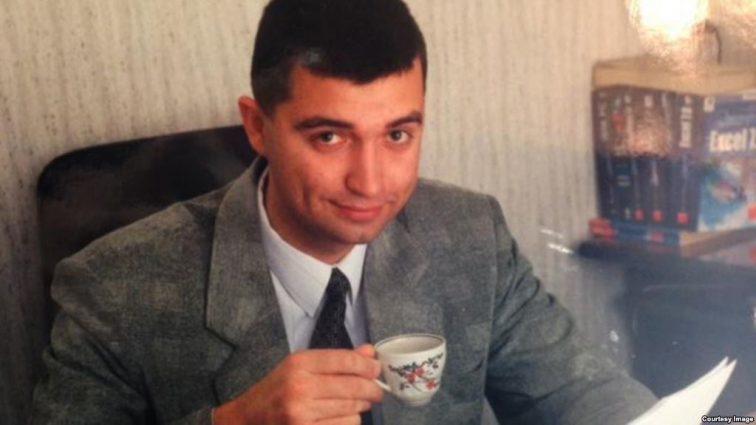 Ось і все..: У Криму український політв'язень перерізав собі вени