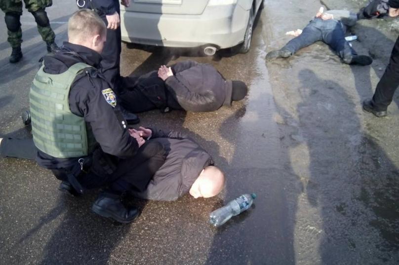 І знову замах на політика… В Києві затримали організаторів