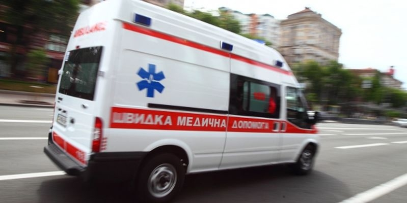 Відмовили гальма: у Харкові сталася страшна ДТП із маршруткою, є ЖЕРТВИ