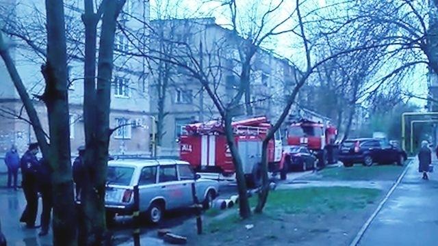 ТЕРМІНОВО!!! У Києві стався надпотужний вибух біля ніг дитини на території дитячого садочка