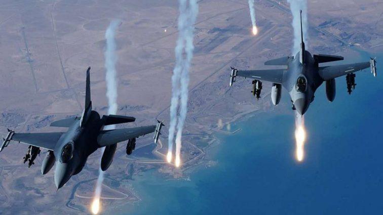 Будуть великі втрати: Про ймовірність повітряного вторгнення в Україну ! Думка відомого експерта
