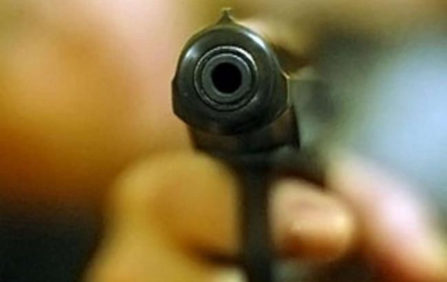 ТЕРМІНОВО!!! Жахлива стрілянина в столичному супермаркеті. Люди в паніці!