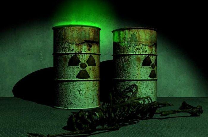 Оголошена тривога! Смертельна небезпека: обрушився тунель ядерного сховища