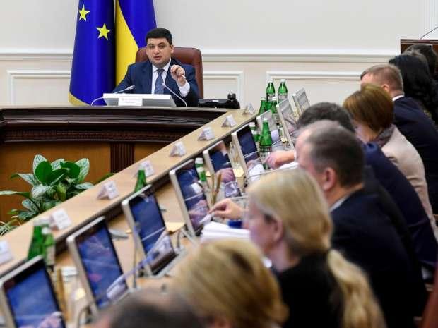 """""""Ми категорично проти…"""": Гройсман зробив жорстку заяву. Як це вплине на кожного українця!"""