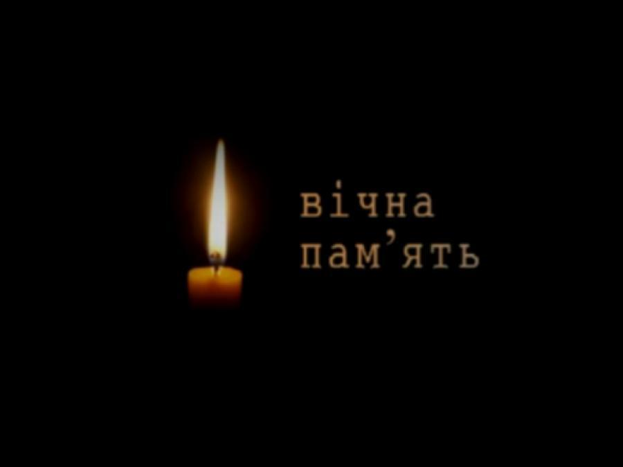 ТЕРМІНОВО!!! Помер відомий політичний діяч! Важко повірити! Вічна пам'ять!!!