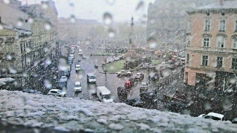 ПЕРЕМІНИ!!! Синоптики зробили новий приголомшливий прогноз погоди, до такої зміни ви точно не готові