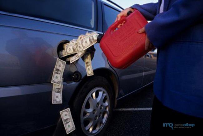 От і все..: Дорожчання бензину може прийти зненацька. ТРИМАЙТЕСЬ