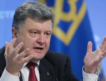 Не дай Бог мені й українському народові хтось це свято зіпсує: Порошенко своїми словами підкорив УСІ серця! Ви мусите це прочитати!