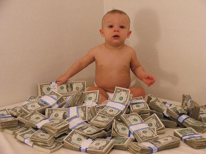 Чудова новина!!! Верховна Рада підвищила мінімальну суму виплат на дитину. Ця сума вас шокує