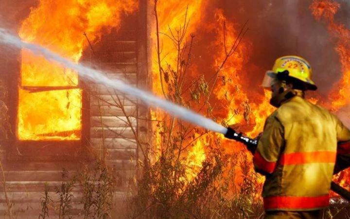 Страшна смерть: Унаслідок пожежі у квартирі в Пустомитівському районі загинула 76-річна жінка