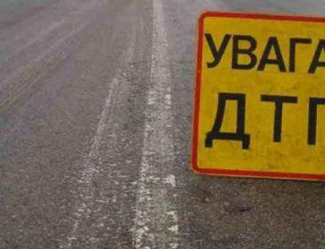Масштабна ДТП на Львівщині: вагітна жінка ледь не втратила дитину!