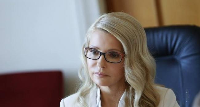 """Здала з потрохами!!! Тимошенко розповіла секретну інформацію про Яценюка і його """"темні схеми"""" з НАЗК"""