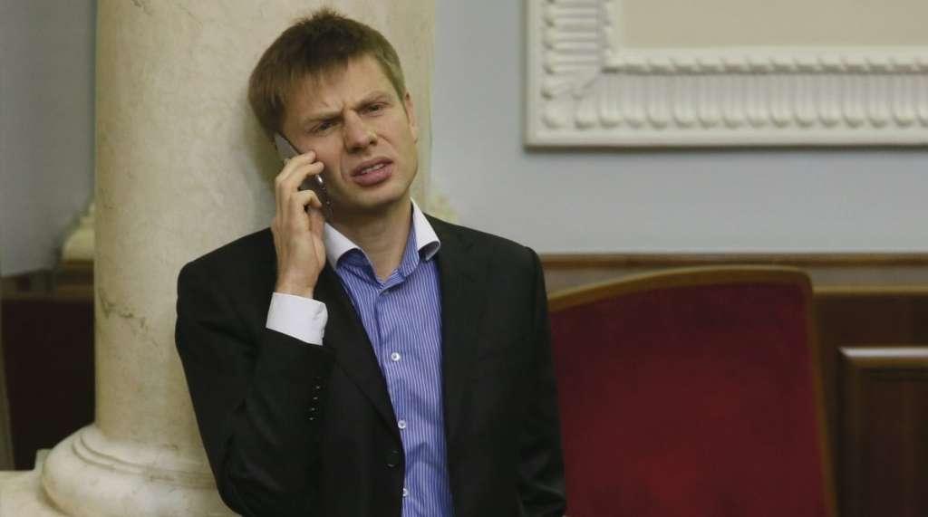 """""""Я починав медсестрою"""": нардеп Гончаренко зробив щиросердечне зізнання, тільки не надірвіть живіт від його слів"""