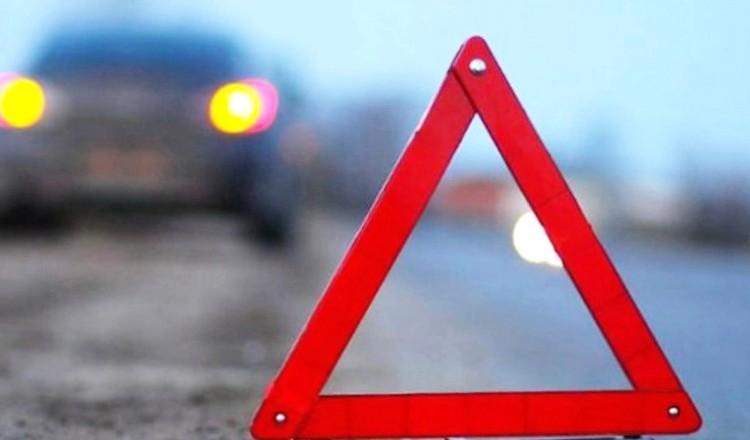 От тобі і день міста: У Львові зіткнулися два авто – є постраждалі