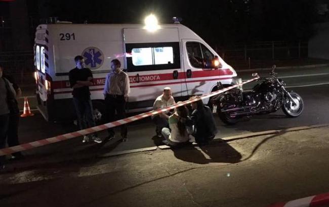 Буде правосуддя? У прокуратурі підтвердили затримання підозрюваного у вбивстві мотоцикліста в Києві!