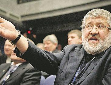 """Ви це вже знаєте? Стало відомо, кого Коломойський буде """"просувати"""" на пост президента України"""