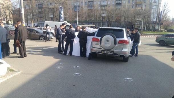 ТЕРМІНОВО!!! У Києві застрелили скандального чиновника, подробиці вас точно приголомшать (ФОТО)