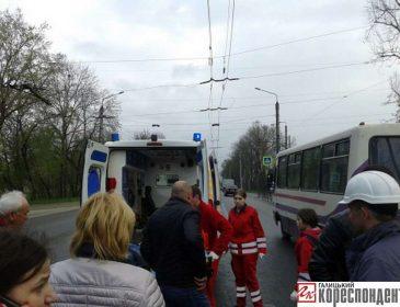 Він на неї наїхав просто на переході: на Львівщині сталася моторошна ДТП