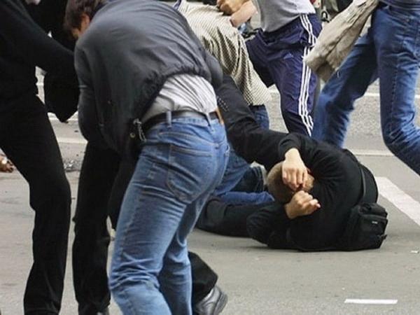 Кривавий відпочинок… В Києві сталася жахлива бійка із стріляниною, є поранені