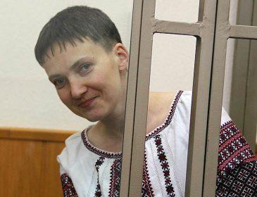 Ще та секс-бомба… Надія Савченко вперше розповіла про свого коханого, тільки не падайте від інтимних подробиць (відео)