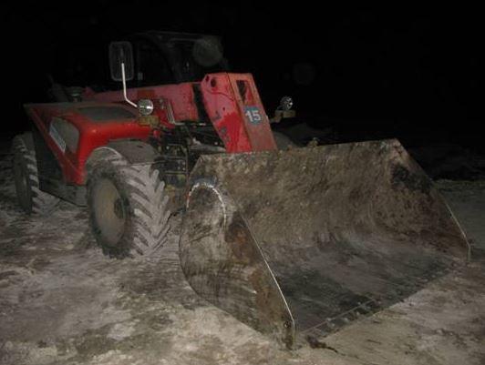 Під Києвом спробували вивантажити 20 тонн львівського сміття