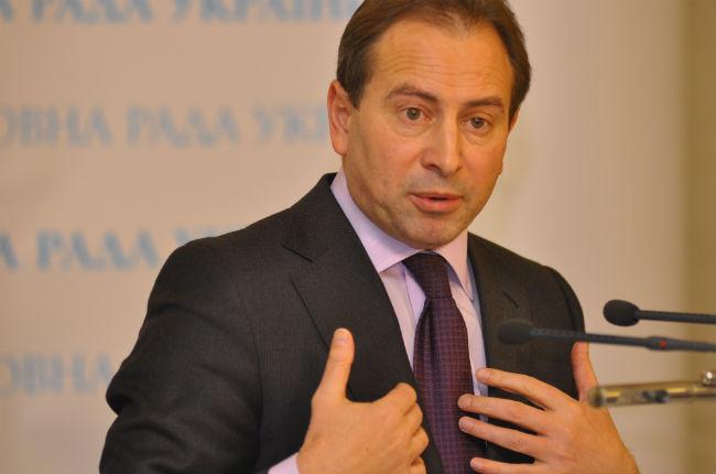 УВАГА!!! Микола Томенко повідомив надважливу інформацію про імпічмент президента