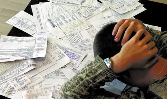 ТЕРМІНОВО!!! Стало відомо, що борги за комуналку можна не платити! Ви не повірите власним очам!