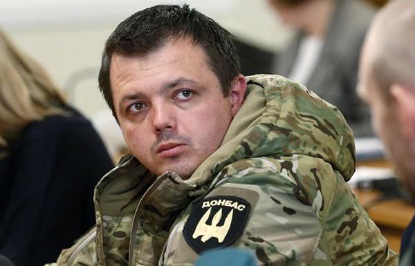 Тримайтеся!!! З'явилася інформація, що Семенченко розпочне штурм на Західній Україні і де конкретно