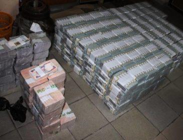 В голові не вкладається… На Львівщині чиновник привласнив більше мільйона гривень!!!