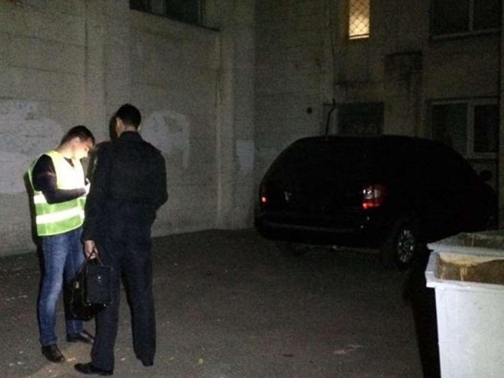 90-ті повертаються? У Львові пограбували офіс і жорстоко обійшлися із охоронцем