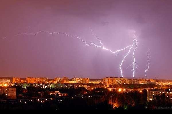 На Київ насувається ЩОСЬ СТРАШНЕ. Як вберегти себе від лиха. ВАЖЛИВО!
