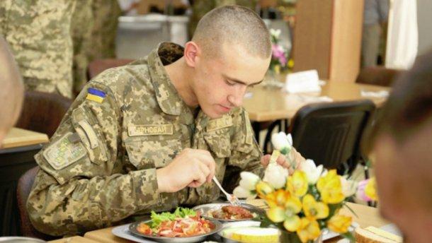 МАКСИМАЛЬНИЙ РЕПОСТ! Ось чим насправді годують українських військових! ЦЕ ПРОСТО ЖАХ! (ФОТО)