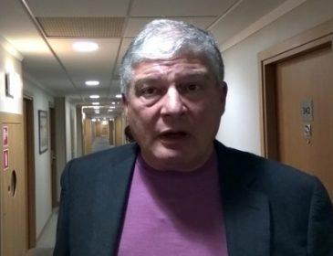 Він має відповісти: В ОУН вимагають притягти Євгена Червоненка до кримінальної відповідальності за ….