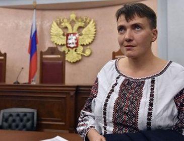 «Троянська кобила», яку Вітя Медведчук одягнув у вишиваночку». Фаріон розповіла, що вона думає про Савченко! Не давайте читати це дітям!