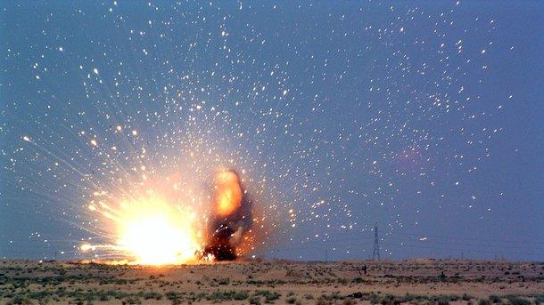 """""""Можливо теракт?"""": Під Маріуполем прогримів надпотужний вибух! Місто в паніці!"""