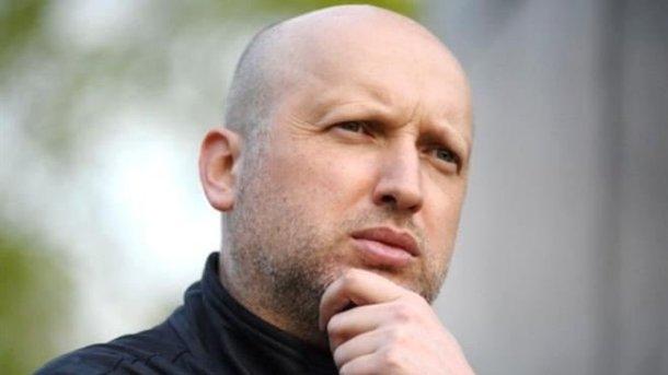 """Турчинов зробив шокуючу заяву в """"День пам'яті"""". Від цих слів сльози навертаються на очі!"""